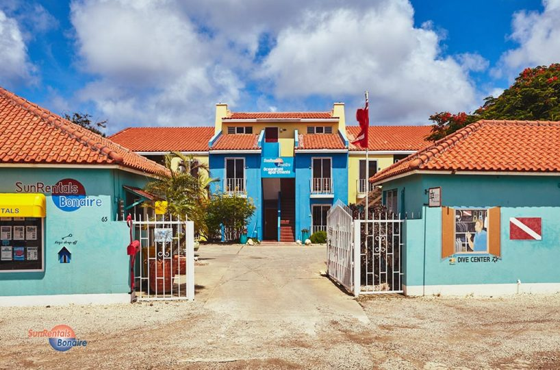 Diving Bonaire