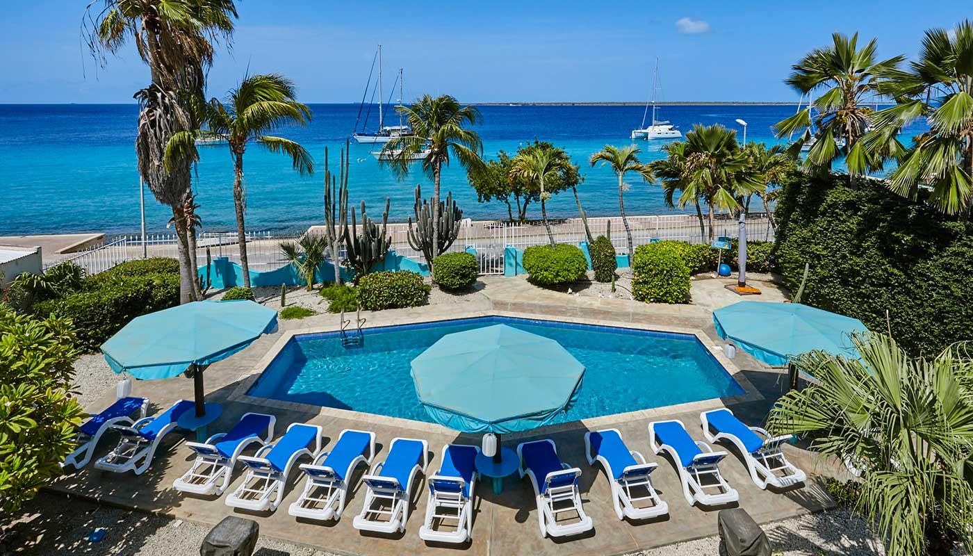 Vacation Villa Bonaire