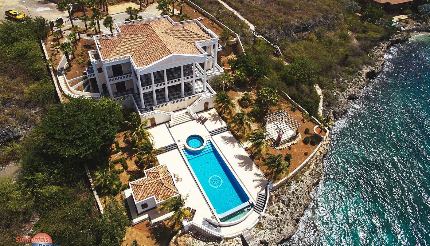 Bonaire vakantie woning