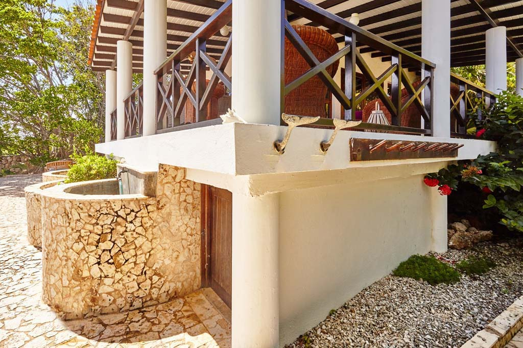 Ocean villa Crown Court sunrentals bonaire
