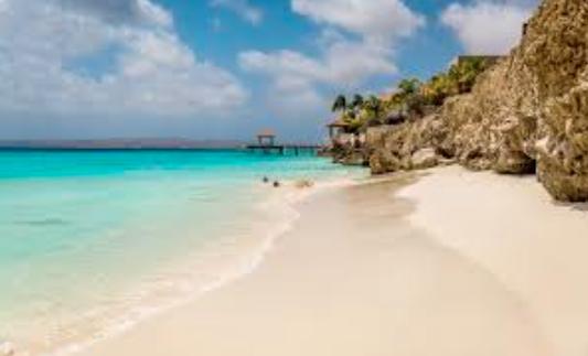 Bachelor Beach