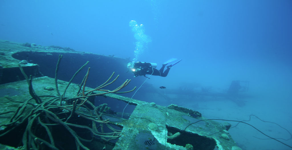 diving-bonaire