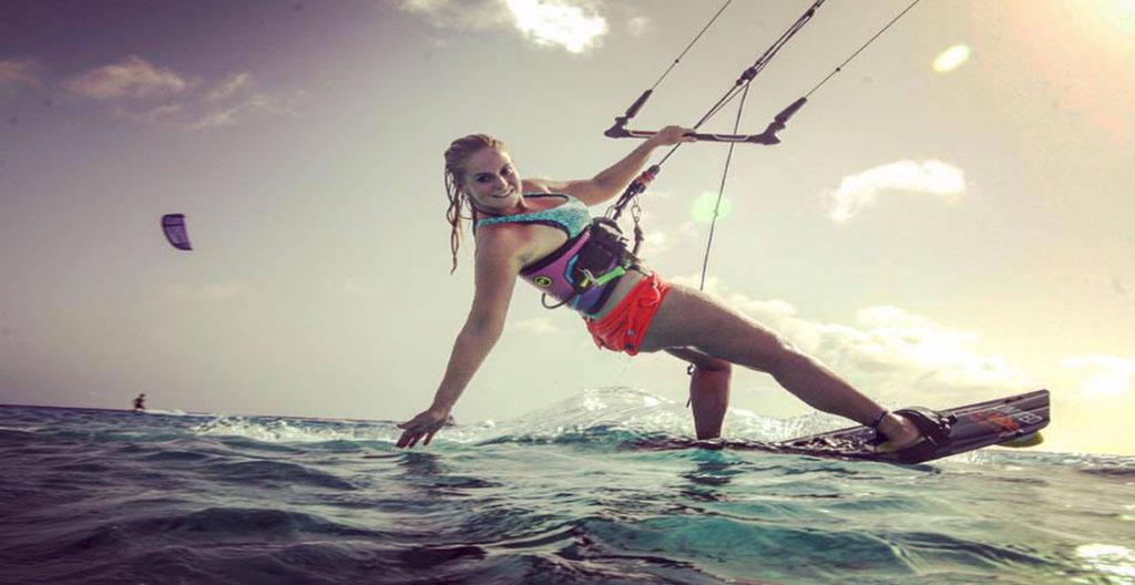 kite-surfing-bonaire