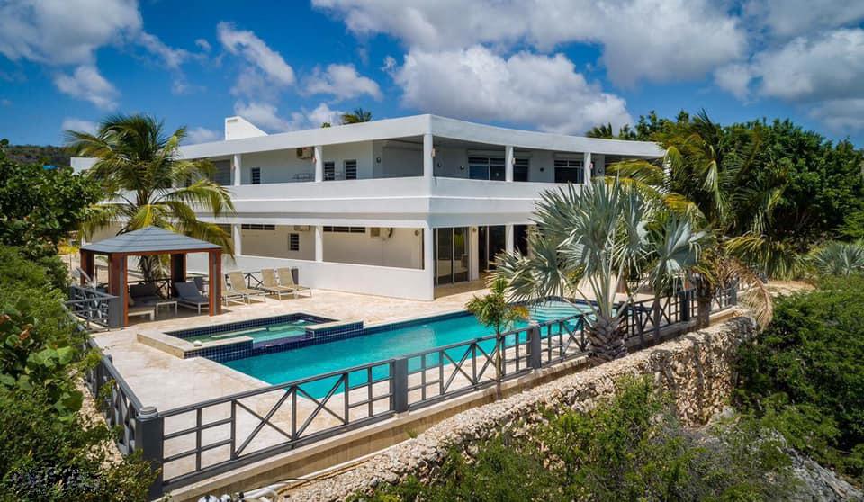 villa joya complete view