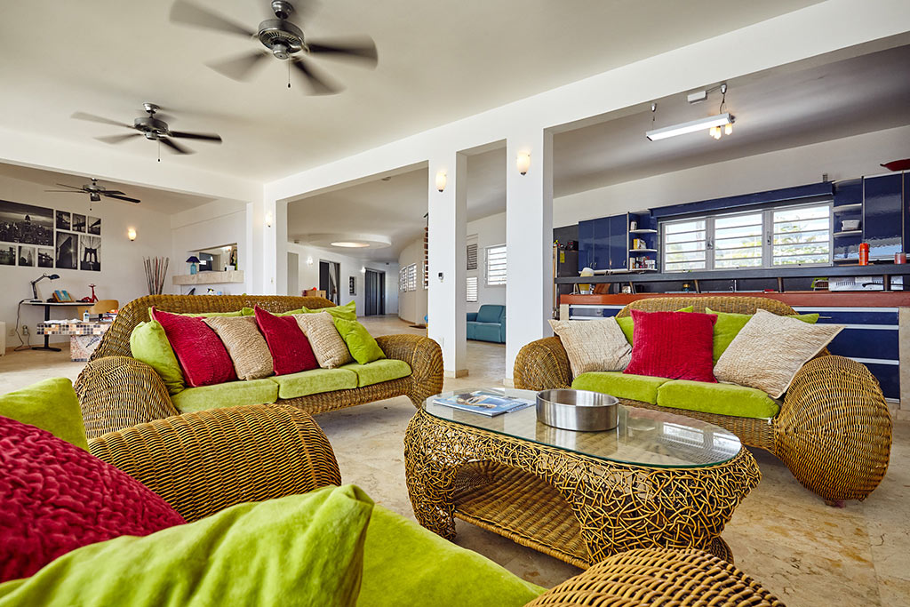 living villa joya