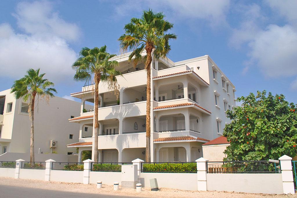 The Shore long term rental apartment