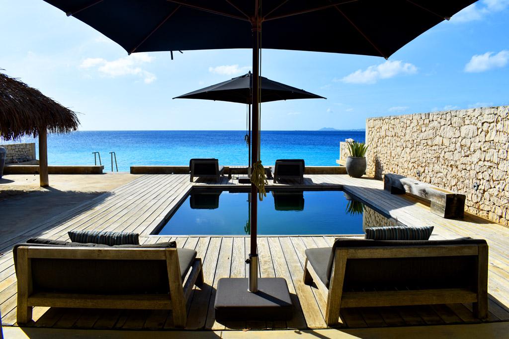 Piet Boon villa Nos Shelu Sunrentals bonaire