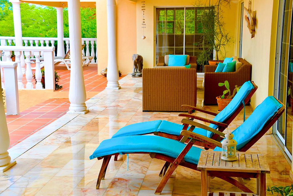 Villa Topaz Bonaire