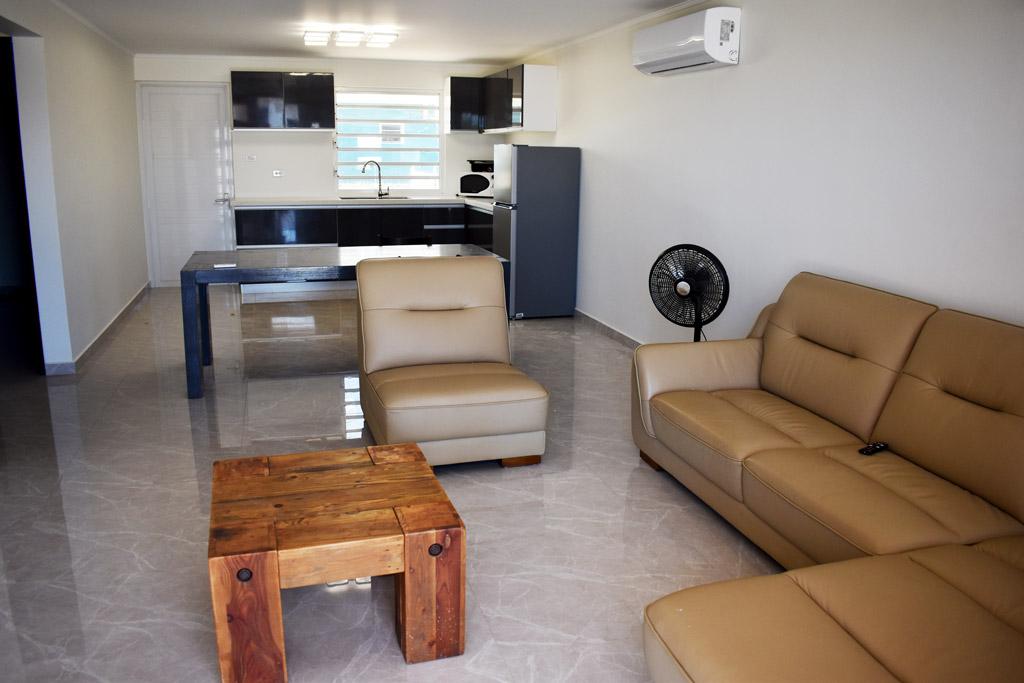 long term rental bonaire