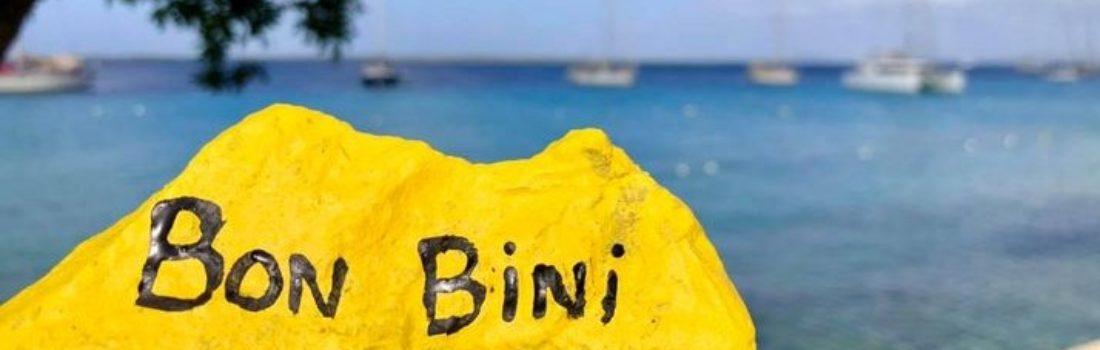 Corona op Bonaire?